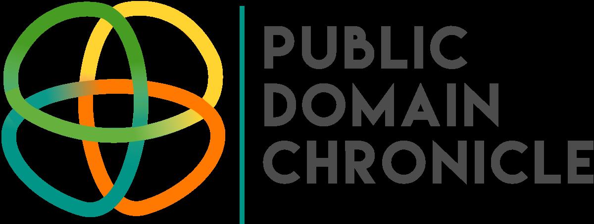 Public Domain Chronicle | BioBricks Foundation