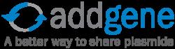 Logo: Addgene